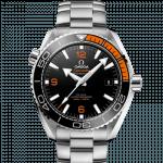 Omega Planet Ocean 45.5mm Steel Gents Watch