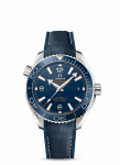 Omega Planet Ocean 39.5mm Steel Gents Watch