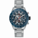 Tag Heuer Carrera 43mm Ceramic Gents Watch
