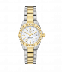 Tag Heuer AquaRacer 27mm Steel Ladies Watch