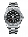 Breitling Avenger II 43mm Steel Gents Watch