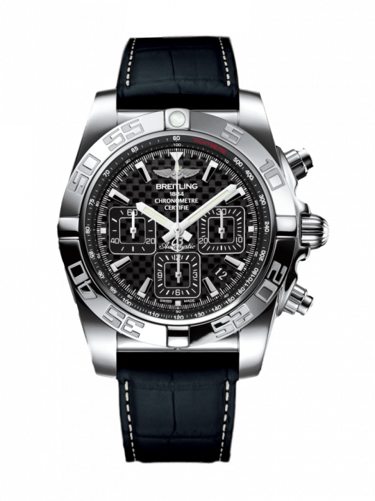 Breitling Chronomat 44mm Steel Gents Watch