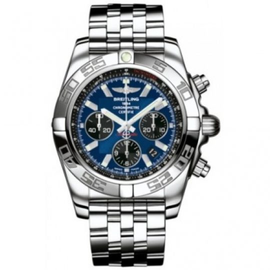 Breitling Chronomat 44mm Stainless Steel Gents Watch