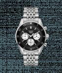 Tag Heuer, Heuer Heritage 42mm Steel Gents Watch