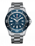 Breitling Superocean 44mm Special Steel Gents Watch