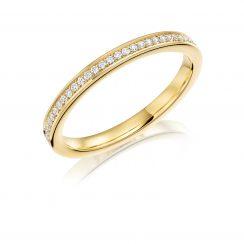 Charles Green Wedding Rings