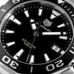 TAG Heuer 41mm Aquaracer Gents Watch