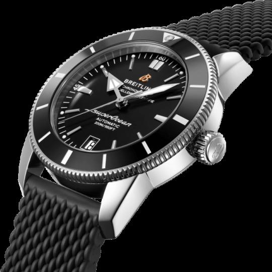 Breitling Super Ocean Heritage II 42mm Steel Gents Watch