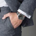 Tag Heuer AquaRacer 43mm Steel Gents Watch