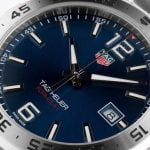 TAG Heuer Formula 1 41mm Stainless Steel Gents Watch