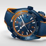 Omega Planet Ocean 45.5 mm Gents Watch