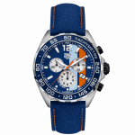 Tag Heuer Formula 1 43mm Special Edition Stainless Steel Gents Watch