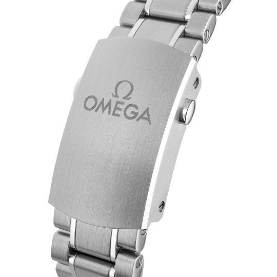 Omega Speedmaster 44.25mm Racing Steel Gents Watch