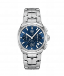Tag Heuer Link 41mm Steel Alternate Finish Gents Watch