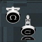 Omegamania – Cufflinks