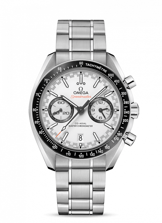 Breitling Chronomat 41mm Bi-Metal Silver Gents Watch