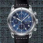 Breitling Navitimer 8 43mm Black Steel Gents Watch