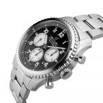 Breitling 43mm Navitimer 8 Watch