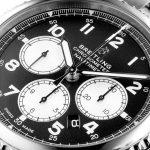 Breitling 43mm Navitimer 8 Watch