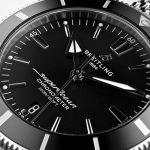 Breitling 44mm Superocean Heritage II Watch