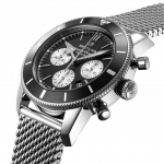 Breitling 44mm Superocean Heritage Watch
