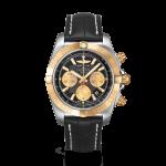 Breitling 44mm Chronomat Watch