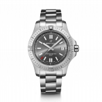 Breitling 41mm Colt grey Watch