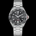Tag Heuer 43mm Formula 1 Mens Watch