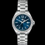 TAG Heuer 32mm Formula 1 Stainless Steel Ladies Watch