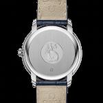 OMEGA De Ville 39.5mm Stainless Steel Gents Watch