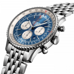 Breitling Navitimer 46mm Steel Gents Watch