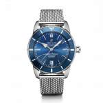 Breitling SuperOcean Heritage 42mm Steel Gents Watch