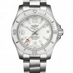 Breitling 36mm SuperOcean II Watch