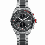 TAG Heuer Formula 1 44mm Stainless Steel Gents Watch