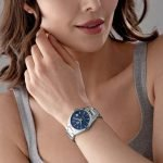 TAG Heuer Carrera 36mm Stainless Steel Ladies Watch