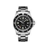 Breitling 44mm Superocean Automatic Watch