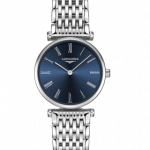 Longines La Grande Classique 36.00mm Steel Watch
