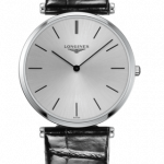 Longines La Grande Classique 36.00mm Steel Watch