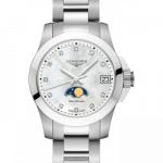 Longines Conquest 29.5mm Stainless Steel Watch