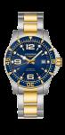Longines Hydroconquest 41mm bi-colour Gents Watch
