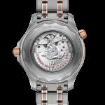 OMEGA Seamaster 42mm Titanium/tantalum Limited Edition Watch