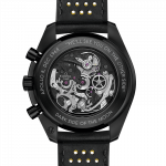 Omega Speedmaster Dark side of the Moon Watch