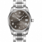 Longines Master 29.00mm Silver Watch