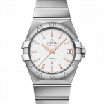 Omega 38mm Constellation Co‑Axial watch