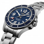 Breitling Superocean II 42mm Steel Gents Watch