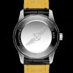 Breitling Navitimer 41mm Steel Gents Watch