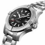 Breitling Avenger 43mm Steel Gents Watch