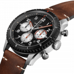 Breitling Aviator 8 B01 Chronograph 43 Mosquito 43mm Steel Gents Watch