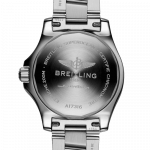 Breitling Superocean 36mm Steel Ladies Watch