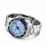 Breitling SuperOcean II 36mm Steel Ladies Watch